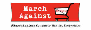 March Against Monsanto in the State of Hawaii